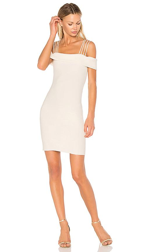 Bec & Bridge Metamorphic Dress In White