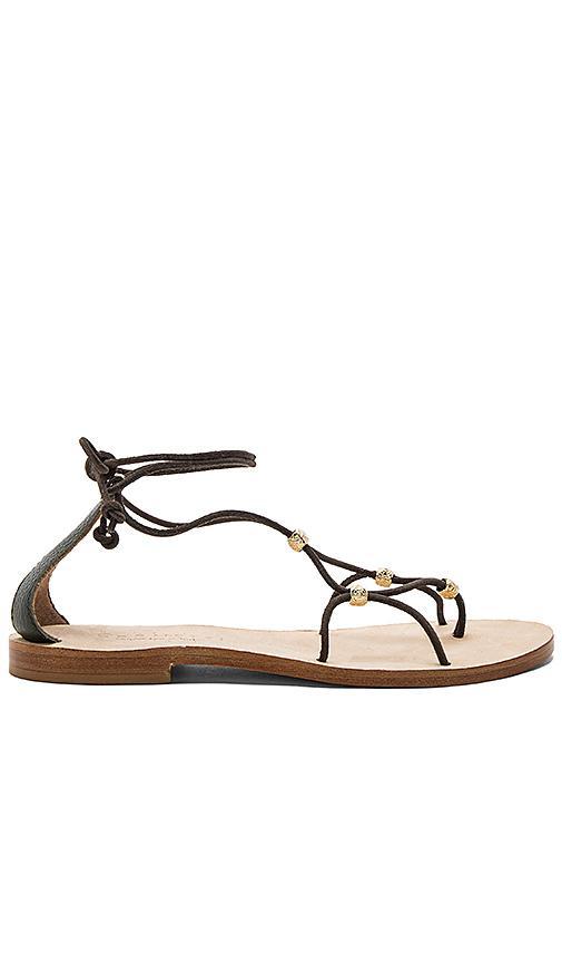 279ce6821f3a Cornetti Sirene Sandal In Cappero