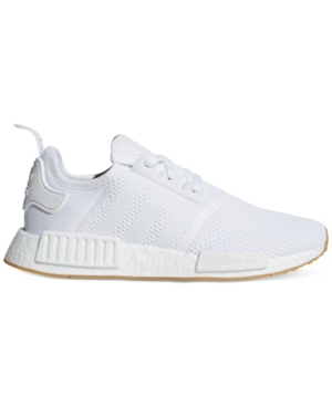 new product a7e64 c1968 Sneakers Nmd-R1 Stlt Pk Originals Sneakers With Micro Operated Effect in  White
