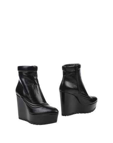 Prada Ankle Boot In Black