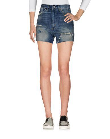 Levi's Denim Shorts In Blue
