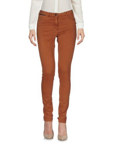 Maison Scotch Casual Pants In Brown