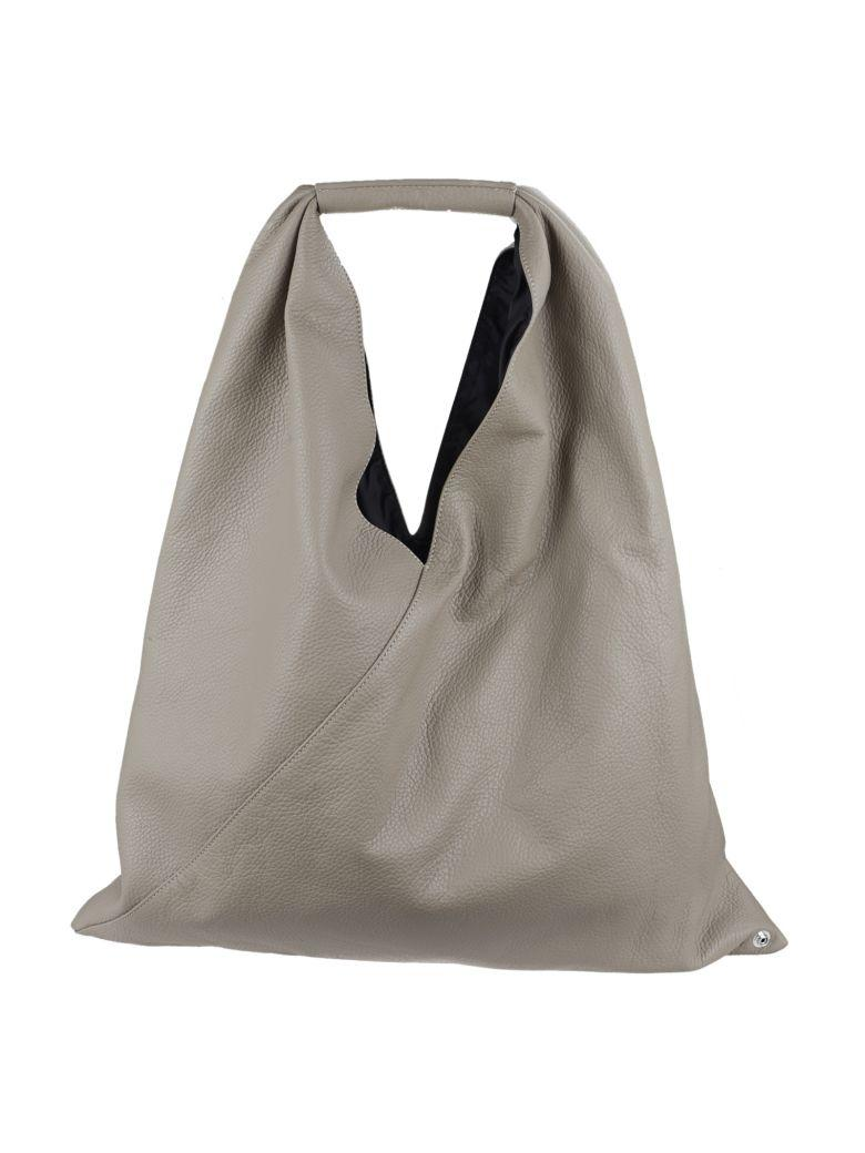 Mm6 Maison Margiela Hobo Tote Bag In 741