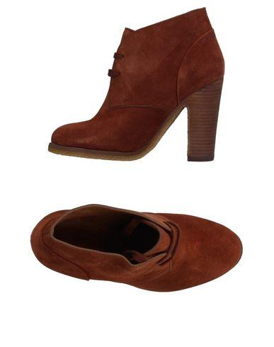 See By ChloÉ Lace-up Shoes In Brown