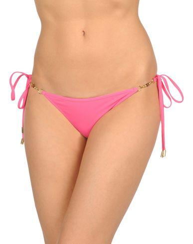 Melissa Odabash Bikini In Fuchsia