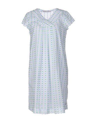 Ottod'ame Short Dresses In White