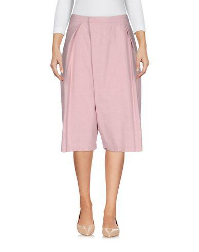 Ottod'ame Bermudas In Pink