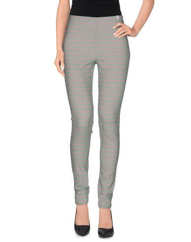 Ottod'ame Casual Pants In Green