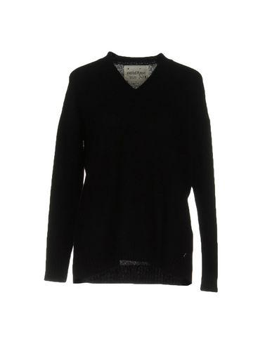 Ottod'ame Cashmere Blend In Black