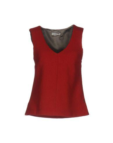 Ottod'ame Top In Red