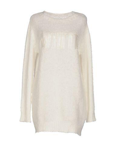 Ottod'ame Sweaters In White