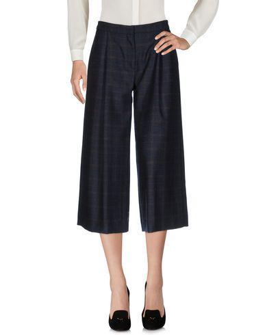 Ottod'ame 3/4-length Shorts In Dark Blue