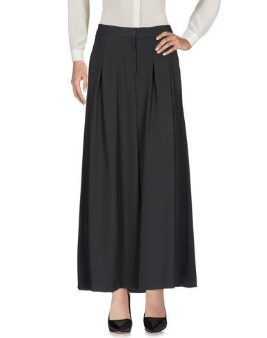 Ottod'ame Casual Pants In Lead