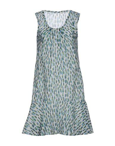 Ottod'ame Knee-length Dress In Green