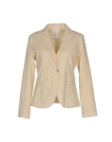 Ottod'ame Blazers In Ivory