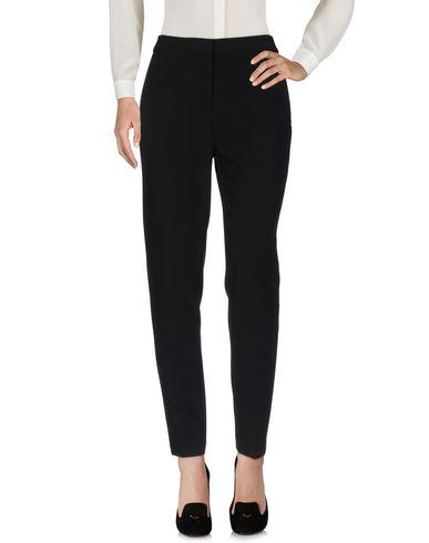 Ottod'ame Casual Pants In Black