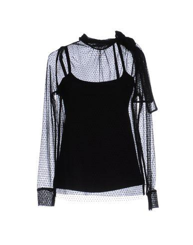 Ottod'ame Blouses In Black