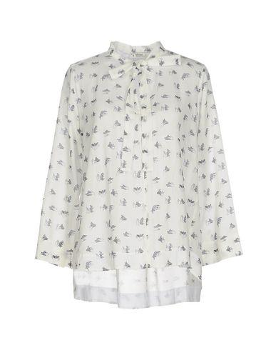 Ottod'ame Blouse In White