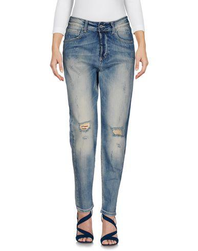 Ottod'ame Jeans In Blue