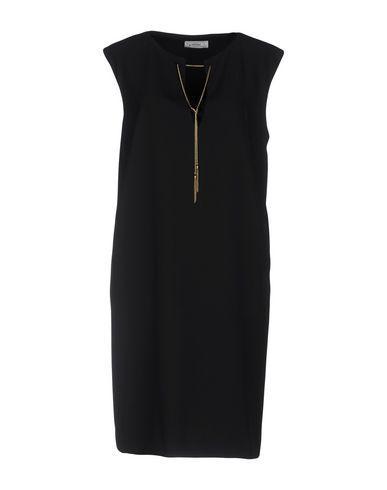Ottod'ame Short Dresses In Black