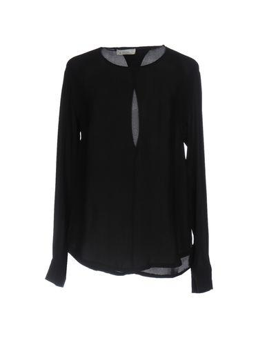 Ottod'ame Blouse In Black