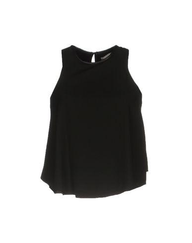 Ottod'ame Tops In Black