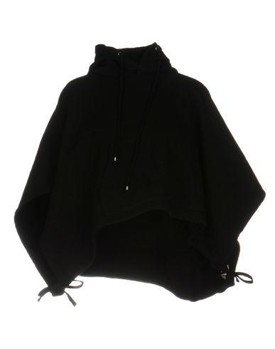 Facetasm Capes & Ponchos In Black