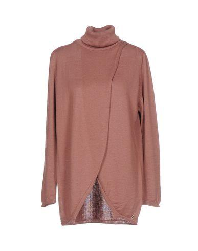 Ottod'ame Turtleneck In Sand