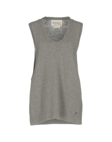 Ottod'ame Cashmere Blend In Grey