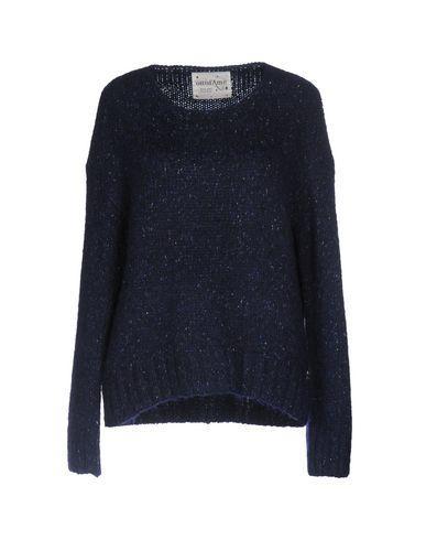 Ottod'ame Sweater In Dark Blue