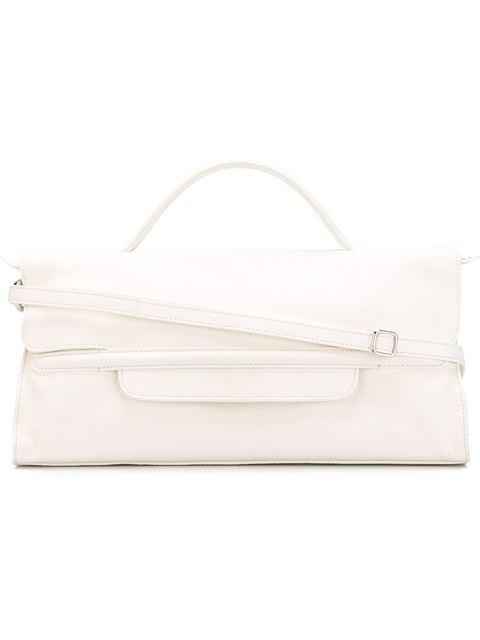 Zanellato Flap Crossbody Bag
