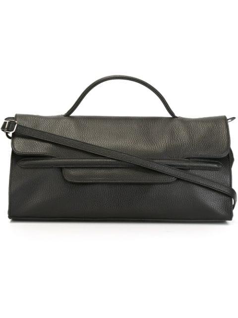 Zanellato Medium 'nina' Bag - Black