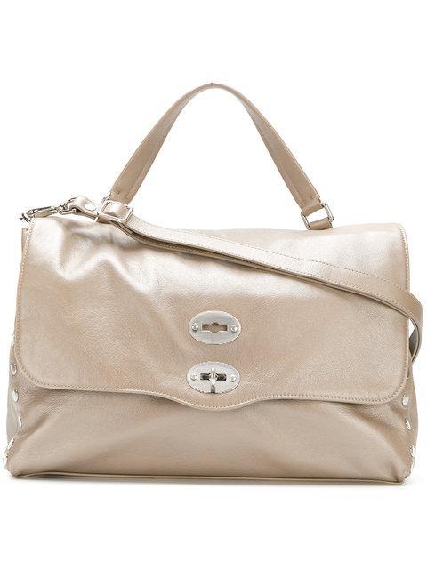 Zanellato Postina Tote Bag