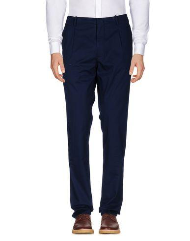 Michael Kors Casual Pants In Dark Blue