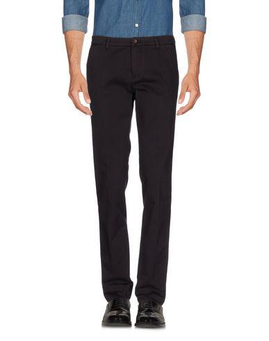 Dolce & Gabbana Casual Pants In Deep Purple