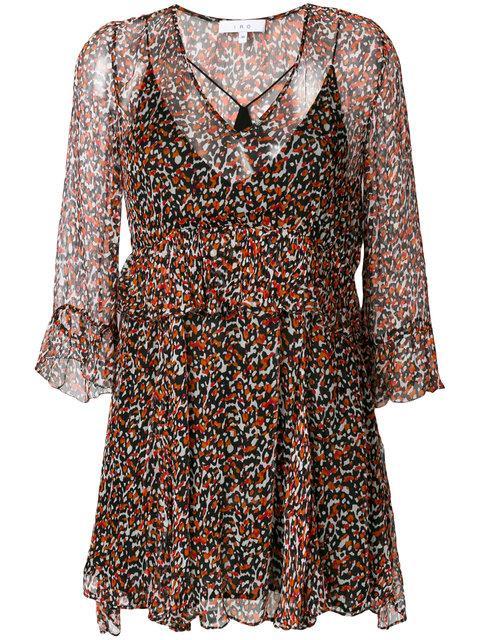 Iro Tlilia Dress
