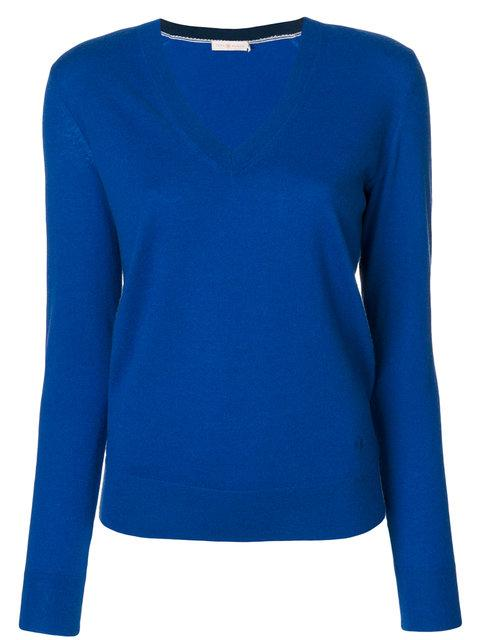 3d9709ca2f1 Tory Burch Marilyn Sweater