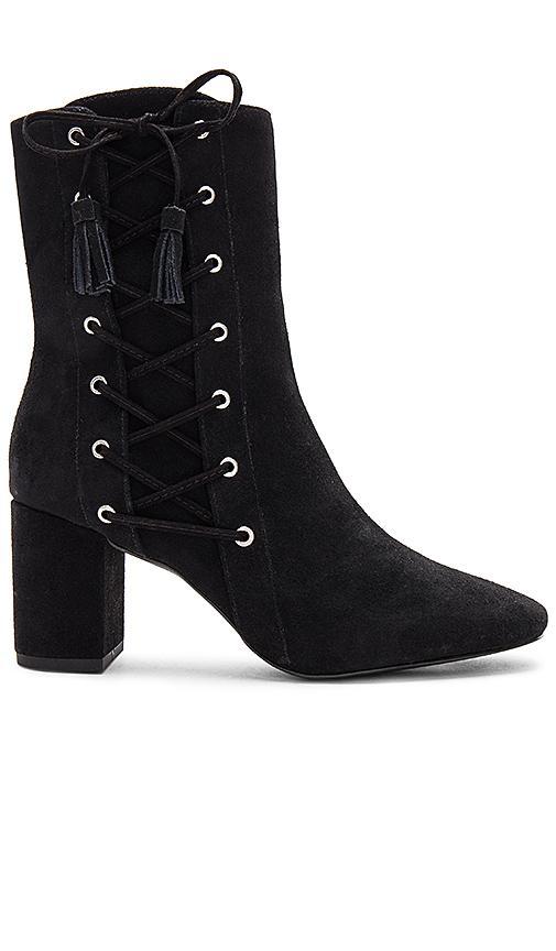 Matisse Harper Bootie In Black