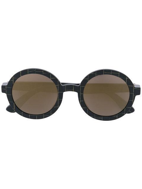 Mykita Bug-eye Sunglasses