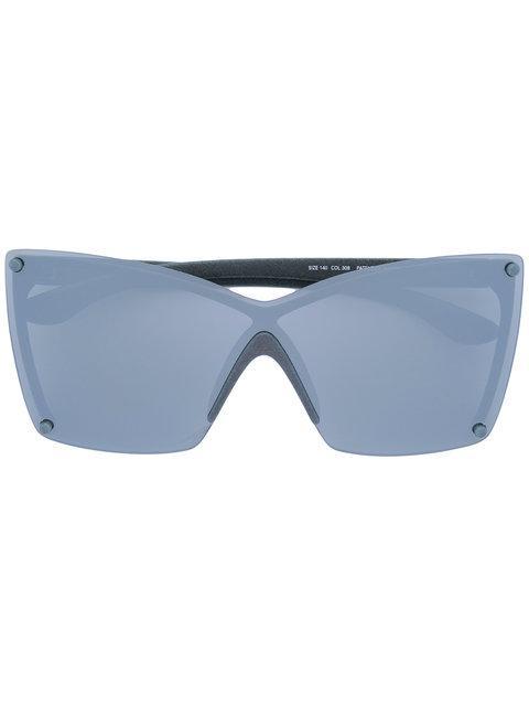 Mykita Cat-eye Sunglasses - Grey