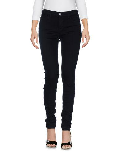 Current Elliott Denim Pants In Black