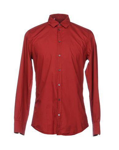 Dolce & Gabbana Shirts In Red