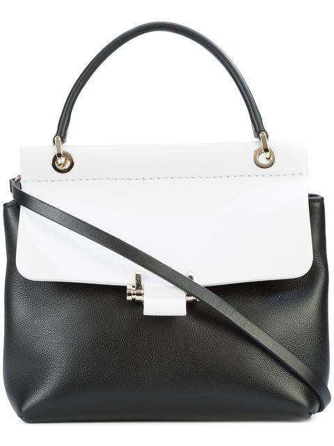 Lanvin Small Essential Tote Bag