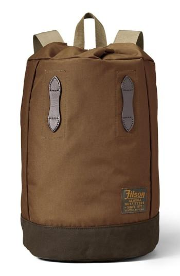Filson Day Pack - Brown In Whiskey