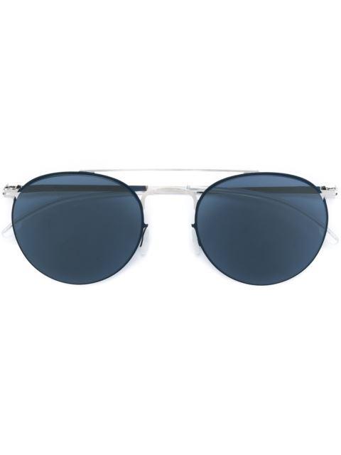Mykita 'pepe' Sunglasses - Blue