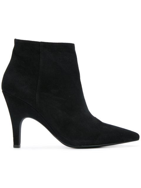 Senso Vixie Boots - Black