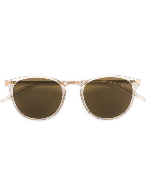 Mykita 'nukka' Sunglasses