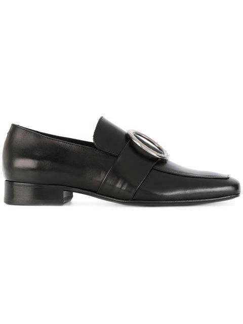 Dorateymur Harput Loafers - Black