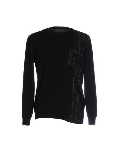 Uma Wang Sweaters In Black
