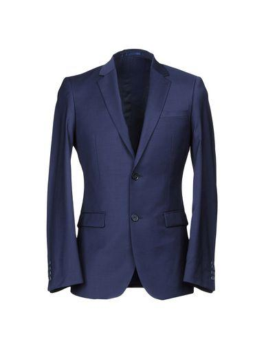 Dkny Blazer In Dark Blue